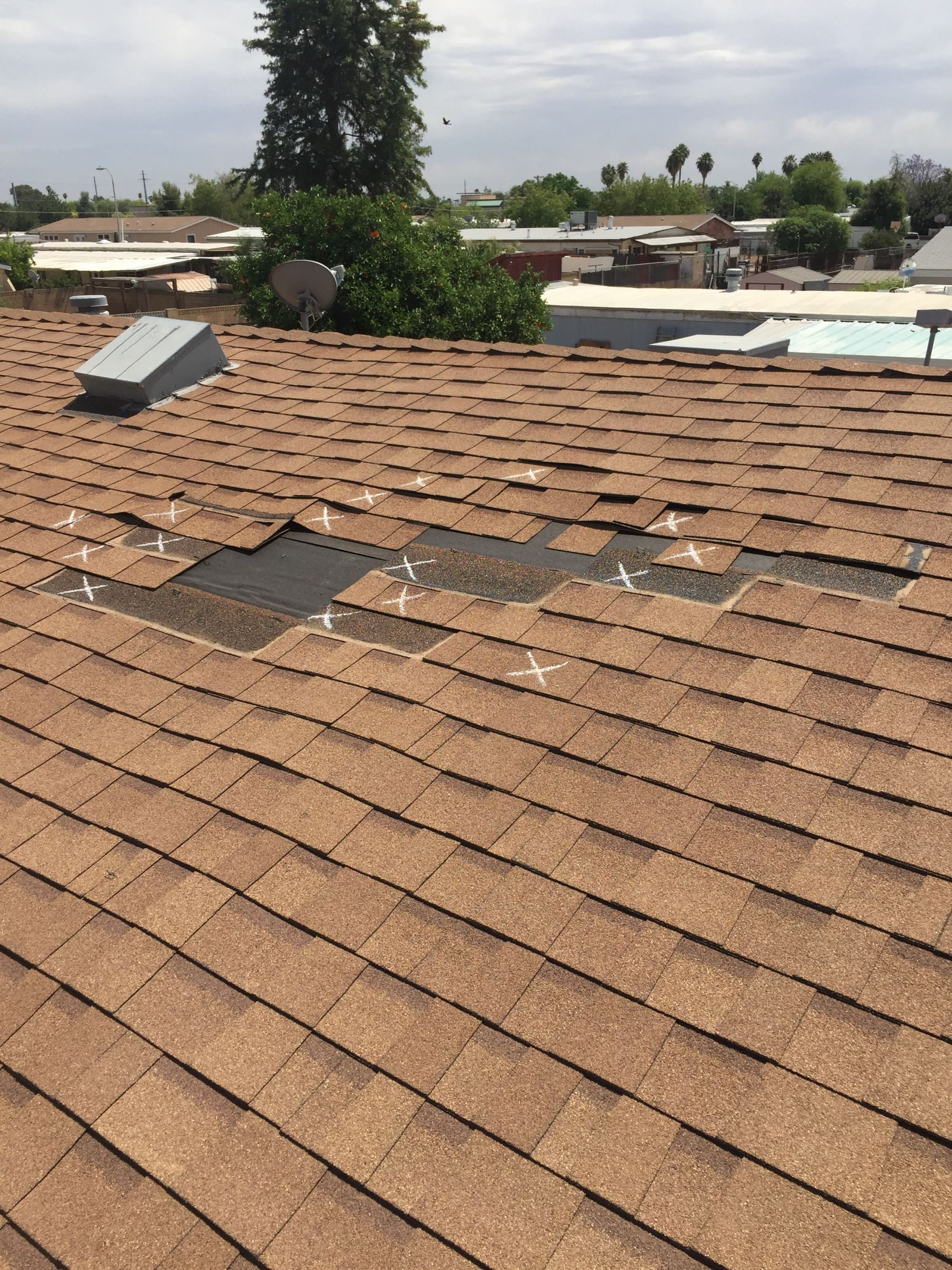 How To Inspect Your Roof For Damage And Water Leaks