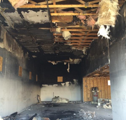 Fire Damage Restoration Phoenix AZ