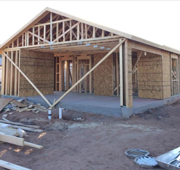 Randall Construction Tempe AZ