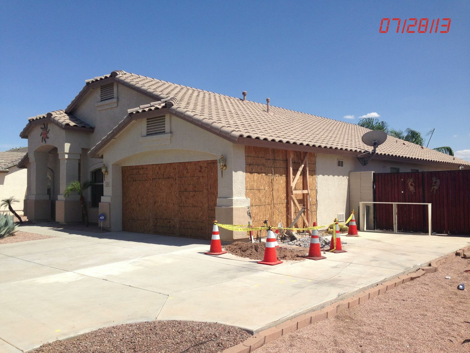Residential Water Removal Tempe AZ